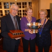 "Anita Bowman & Brian Hamshere Collins Trophy • <a style=""font-size:0.8em;"" href=""http://www.flickr.com/photos/70174227@N02/11026442936/"" target=""_blank"">View on Flickr</a>"