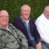 "Mick,Brian and Bill • <a style=""font-size:0.8em;"" href=""http://www.flickr.com/photos/70174227@N02/37723399886/"" target=""_blank"">View on Flickr</a>"