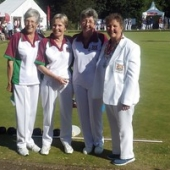 "Ladies Triples Team • <a style=""font-size:0.8em;"" href=""http://www.flickr.com/photos/70174227@N02/29951669482/"" target=""_blank"">View on Flickr</a>"