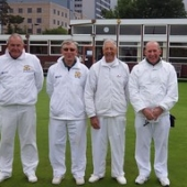 "Lewin.Shield Winners R. Golden & R. Pearce R-Up B. Bowman & T. White • <a style=""font-size:0.8em;"" href=""http://www.flickr.com/photos/70174227@N02/9772530475/"" target=""_blank"">View on Flickr</a>"