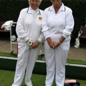 "Jubilee Cup Winner Beryl Burbridge • <a style=""font-size:0.8em;"" href=""http://www.flickr.com/photos/70174227@N02/29831952415/"" target=""_blank"">View on Flickr</a>"