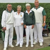 "Collins Trophy Winners Anita Bowman & David Salmon • <a style=""font-size:0.8em;"" href=""http://www.flickr.com/photos/70174227@N02/29749320391/"" target=""_blank"">View on Flickr</a>"